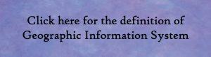 Geographic Information System defined